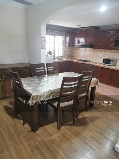 USJ 2 DOUBLE STOREY HOUSE FULLY RENOVATED FOR RENT  138996035