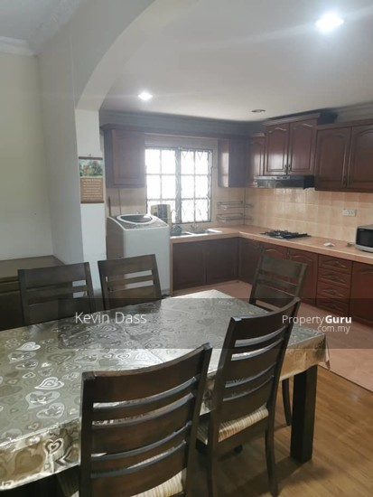 USJ 2 DOUBLE STOREY HOUSE FULLY RENOVATED FOR RENT  138996043