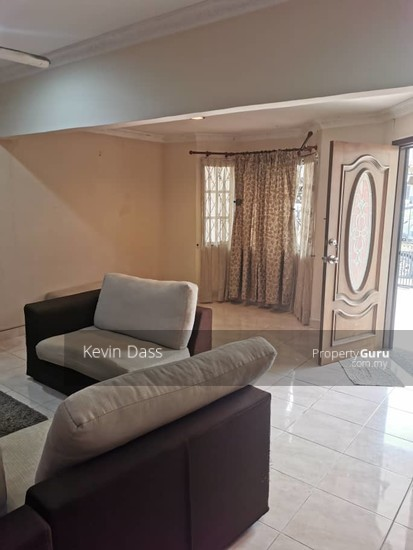 USJ 2 DOUBLE STOREY HOUSE FULLY RENOVATED FOR RENT  138996057