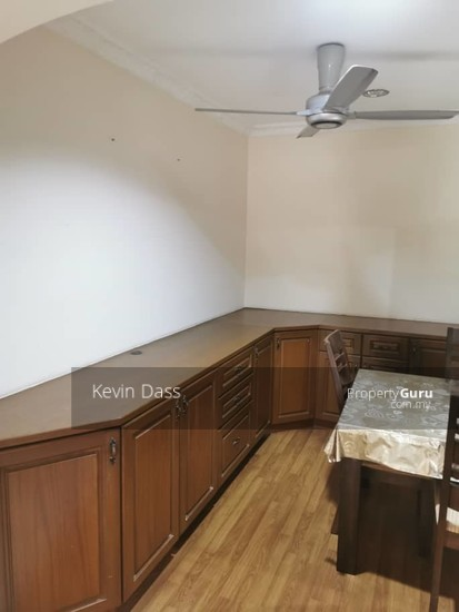 USJ 2 DOUBLE STOREY HOUSE FULLY RENOVATED FOR RENT  138996071