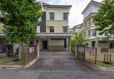 3 storey semi-D @ Taman Tropika 2, Bangi - Property For Sale in Singapore