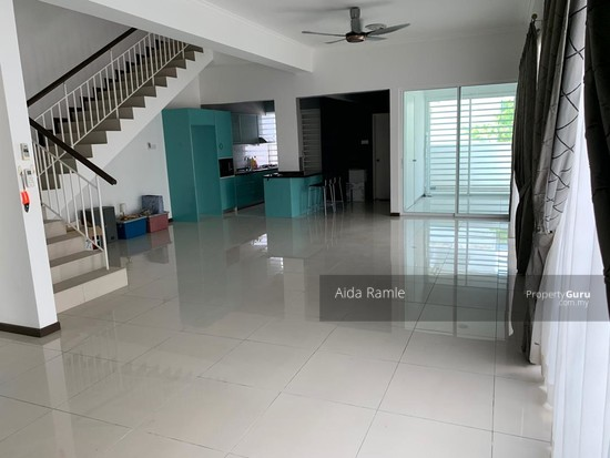 End lot 2.5 storey terrace @ Taman Nadayu 92, Kajang  139121522