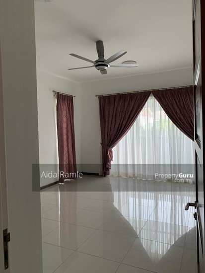 End lot 2.5 storey terrace @ Taman Nadayu 92, Kajang  139121537