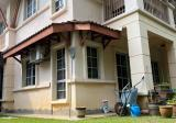 End lot double storey terrace @ Presint 9, Putrajaya - Property For Sale in Malaysia