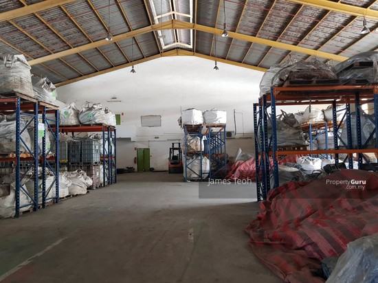 Factory/Warehouse for rent , North Port , West Port , Pulau Indah , Port Klang  139440104