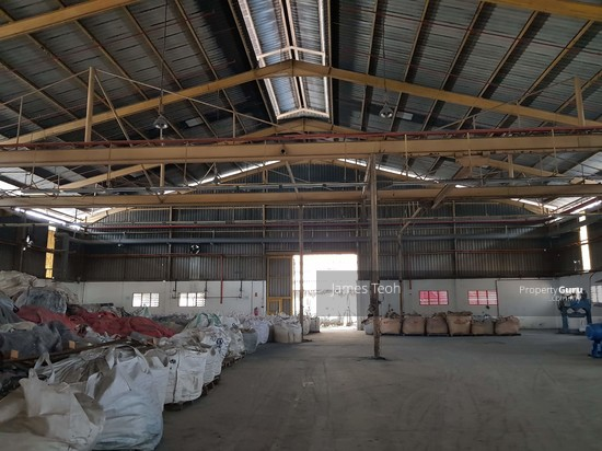Factory/Warehouse for rent , North Port , West Port , Pulau Indah , Port Klang  139440115
