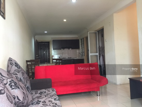 [ Lowest Price 3 bedrooms ] x Fully furnished PUCHONG  139514914