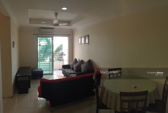 [ Lowest Price 3 bedrooms ] x Fully furnished PUCHONG  139514927