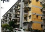 [RENOVATED] END UNIT Apartment Jugra Jalan Klang Lama KL (STRATA READY) - Property For Sale in Malaysia
