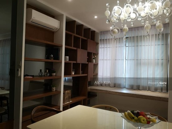 Fully Furnished Unit Rivervale Condominium for Rent at Jalan Stutong - Kuching  139535874