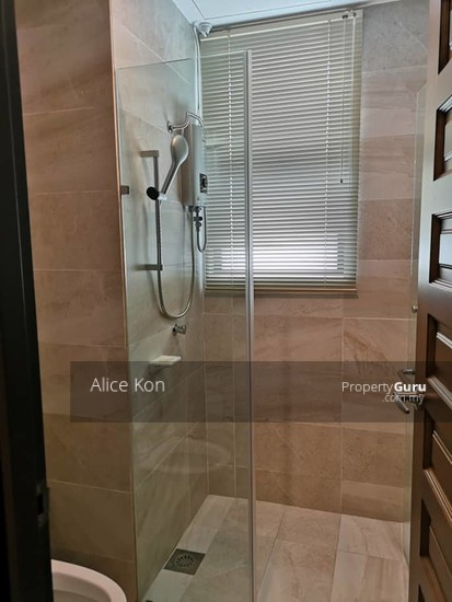 Fully Furnished Unit Rivervale Condominium for Rent at Jalan Stutong - Kuching  139535894