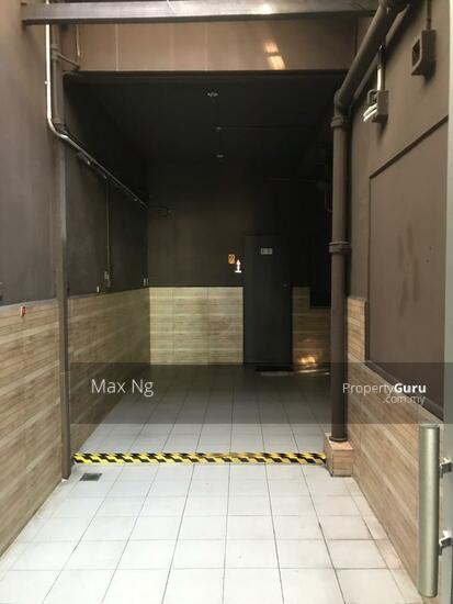 2 Storey Commercial shop, Lorong Abu Siti, Georgetown.  139592685