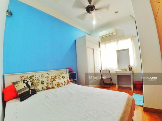 Renovated Corner link house nearby to UITM Shah Alam  139665751