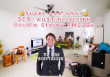 Seri austin Seri austin seri austin seri austin - Property For Sale in Malaysia
