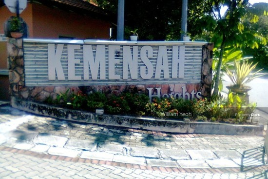 Kemensah Heights  139819509