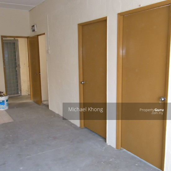 Taman Bukit Kenangan Low Cost Apartment  139830256