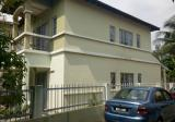 Puchong Jaya, Jalan Kasawari, 1.5 storey, End-lot - Property For Sale in Singapore