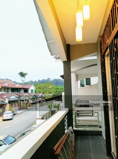 2 Sty Link Evergreen Heights Batu Pahat Johor  139958515