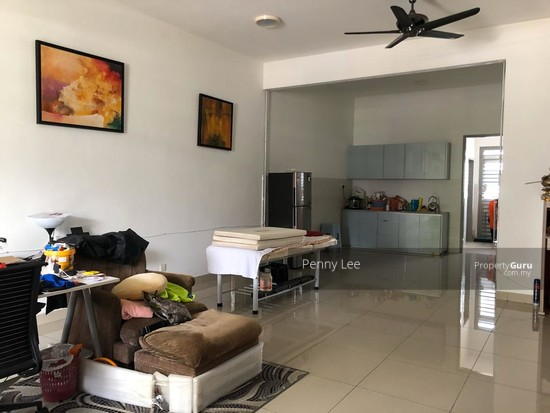 Nicely Renovated 2 Storey Terrace house, The Green Horizon Hills  139989395
