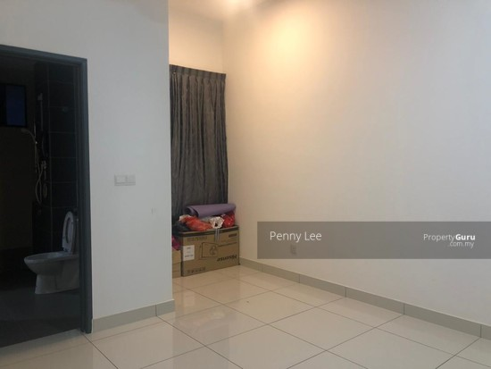 Good Condition 2 Storey Terrace House, The Valley West Horizon Hills  139989464