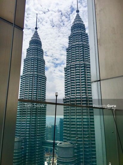 Tropicana The Residences, KLCC  140226547