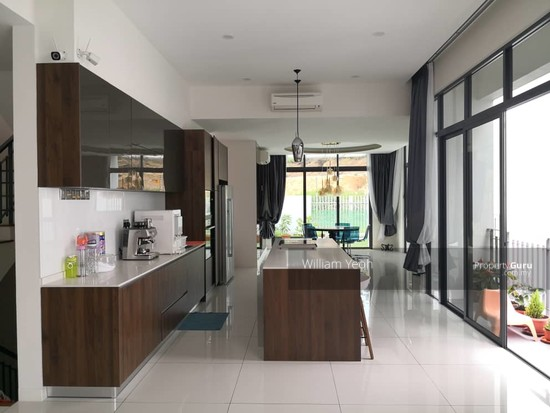 16 quartz 3.5 Storey Zero Lot Bungalow  140230717