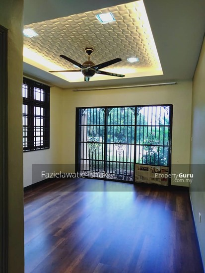 Single Sty Semi-D Bdr Damansara Kuantan FREEHOLD [RENOVATED & EXTENDED]  140337637