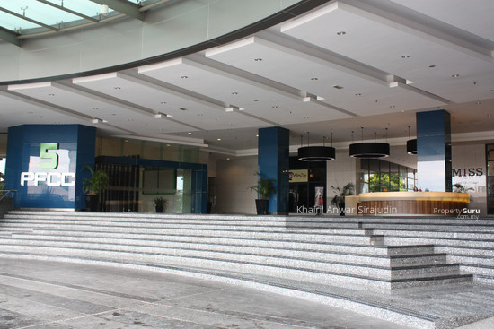 Puchong Financial Corporate Centre  140393387