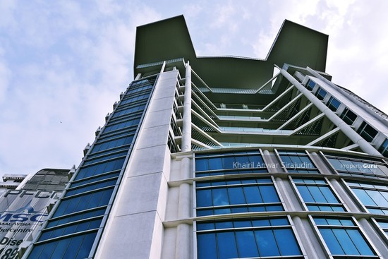 Puchong Financial Corporate Centre  140393405