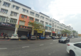Dataran Otomobil Apartment - Property For Sale in Malaysia