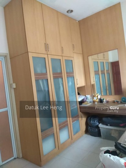 King's Height Apartment  140450824