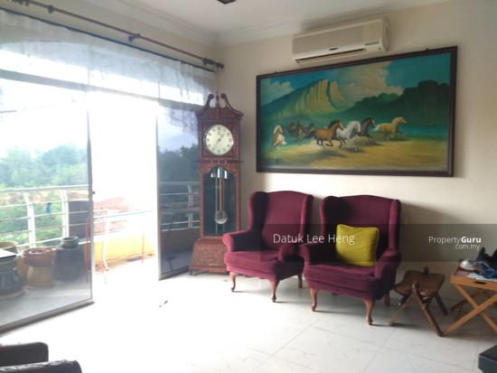 King's Height Apartment  140450835