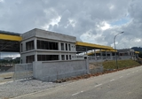 Kota Tinggi FREEHOLD New Medium Inds Factory Bua 43k, Ls 1.5 Acres - Property For Sale in Malaysia