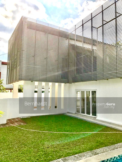 Damansara Heights Bungalow with Pool  140647413