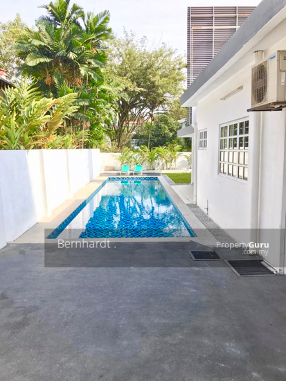 Damansara Heights Bungalow with Pool  140647416