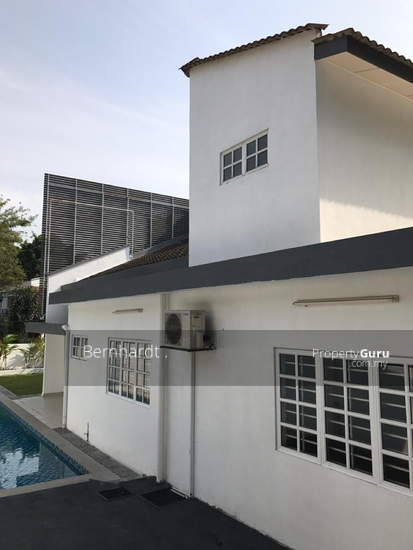 Damansara Heights Bungalow with Pool  140647417