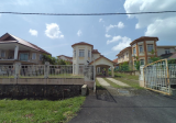 Bungalow Double Storey Lavendar Heights Senawang Seremban - Property For Sale in Singapore