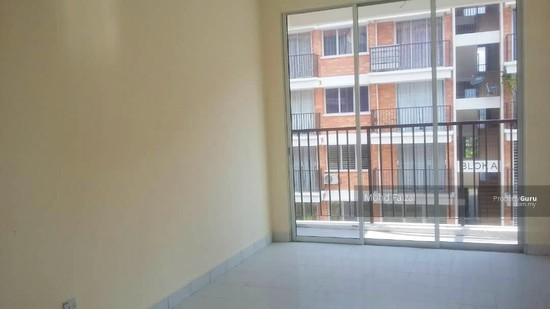 Apartment Villa Court Goodview Heights Level 2 903sft, Sg Long Kajang  140708271