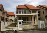 SPACIOUS LAND Double Storey Semi D Saujana Utama Sg Buloh - Property For Sale in Malaysia