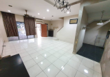 Nice Unit Double Storey Seksyen 5 Bangi - Property For Sale in Malaysia