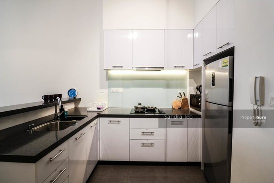 【 RM0.00 PAY NOTHING TO OWN A PROPERTY 】Last Duplex Unit @ Next to MRT!! - JA  140856354