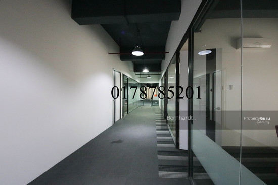 Commercial Building/Warehouse @ Section51a , Petaling Jaya  140904588