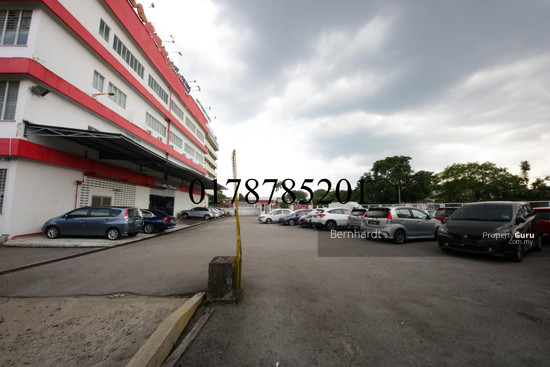 Commercial Building/Warehouse @ Section51a , Petaling Jaya  140904674