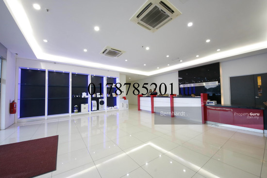 Commercial Building/Warehouse @ Section51a , Petaling Jaya  140904710