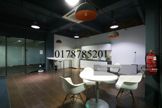 Commercial Building/Warehouse @ Section51a , Petaling Jaya  140904817