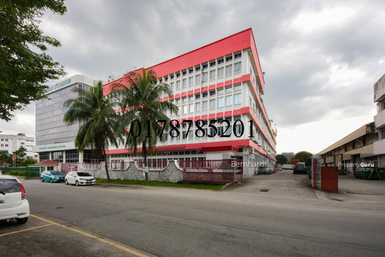 Commercial Building/Warehouse @ Section51a , Petaling Jaya  140904880