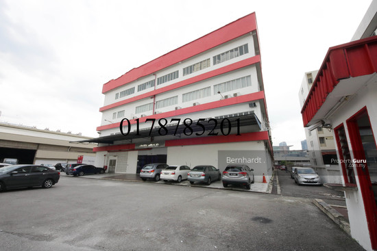 Commercial Building/Warehouse @ Section51a , Petaling Jaya  140904908