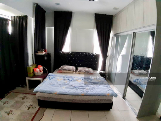 Bangi Avenue 2, Corner Lot, Furnished  140967250