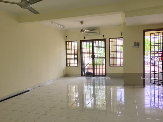 Alam Damai, Damai Rasa,  Premium Lot with No House In Front  141018011