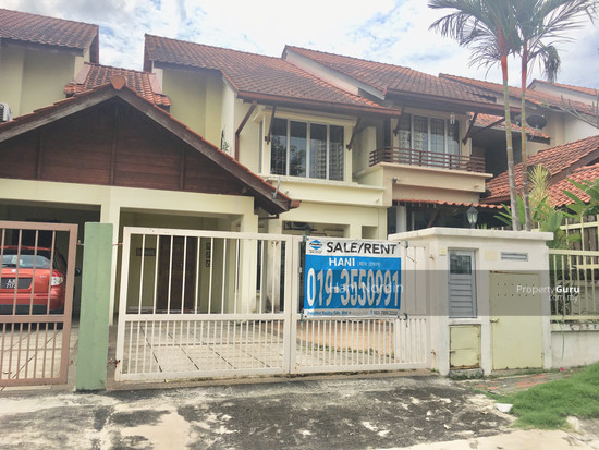 Alam Damai, Damai Rasa,  Premium Lot with No House In Front  141018014